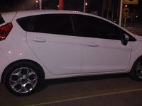 Vendo Ford Fiesta Kinetic Design 2013 - Autos - Rivadavia