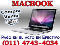 Compra y Venta de macbook pro macbook air todas - Computadoras / Informática - Belgrano