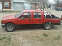 Vendo Chevrolet Luv Doble Cabina 1996 - Camionetas / 4x4 - General Acha