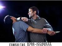 Curso Defensa personal en General Roca. - Cursos y Capacitación - General Roca