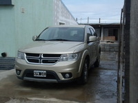 Vendo Carro Dodge Journey 2011 - Camionetas / 4x4 - Río Grande