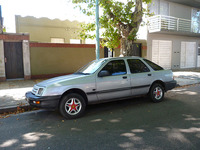 Vendo Ford Sierra Sedan 5 Puertas 1.6/ 1987 - Autos - Barracas