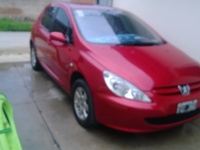 Vendo Peugeot 307 Full Full - Autos - Balcarce