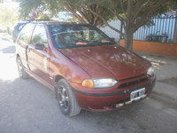 Vendo Fiat Palio S Base Modelo 2001 - Autos - General Roca