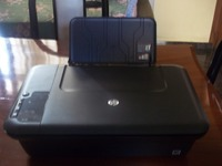 Vendo Impresora Hp - Internet / Multimedia - Guaymallen
