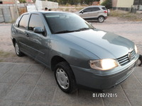 VW Polo 2007 Nafta 1.6 - Autos - Neuquén