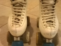 Patines Artisticos - patines profesionales