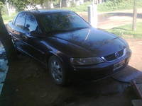 Vendo chevrolet vectra 2002 impecable - Autos - Río Cuarto