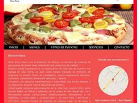 Party Servicio De Pizza Party Porto Pizza Party - Otros Servicios - Escobar
