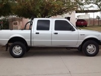 Ford Ranger Turbo Diesel Mod 2000 Impecable - Autos - San Luis