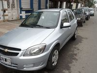 Vendo Cel Chevrolet Impecable 2012 - Autos - Balcarce