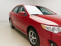 Toyota Camry Le – M2014 - clasificados olx