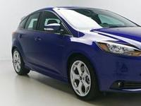 Ford Focus ST - Modelo 2015  - CLARIN
