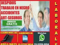 Abogados Laborales En Capital Federal - corrientes capital