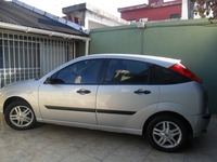 Vendo Ford Focus Full - Autos - Avellaneda