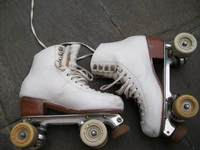 Vendo Patines Profesionales - patines profesionales