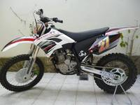 Vendo Motocross Keller MX 260 2012 - Motos / Scooters - Balcarce