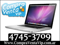 Compra Venta DE Notebooks Compro Notebook  - capital y gran buenos aires