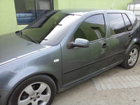 Vendo Golf Impecable - Autos - Comodoro Rivadavia