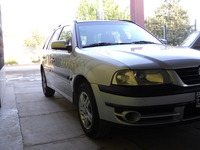 Gol Country 2005 SD trendline 114000 Km - Autos - Caucete