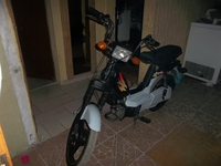 Zanella New Fire plus 50cc - Motos / Scooters - Almirante Brown