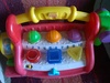 Vendo Banco Musical Marca Fisher Price  - Regalos / Juguetes - Ushuaia