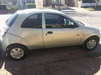 Vendo Ford Ka 2004 - Autos - General Pico