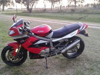 Vendo Moto Mondial 2013 - Motos / Scooters - Almirante Brown
