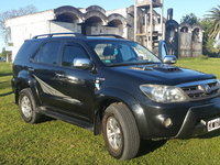 Toyota Sw 4 2007 Diesel IMPECABLE - Camionetas / 4x4 - Gualeguaychú