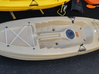 kayaks SIT ON TOP modelo honu, incluye accesorios. - Productos para Caza y Pesca - Tandil