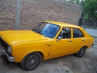 vendo dodge unico por su estado - Autos - Rivadavia