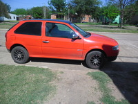 VENDO GOL MOD 2007 - Autos - Villaguay