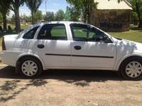 VENDO CHEVROLET CORSA II - Autos - General Roca