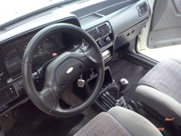 se vende ford escort xr3 1992   57mil - Autos - Luján