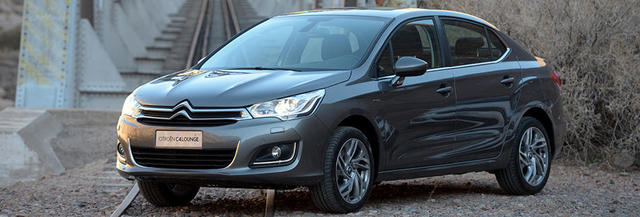 CITROEN C4 LOUNGE 100% FINANCIADO - Autos Nuevos - Todo Argentina
