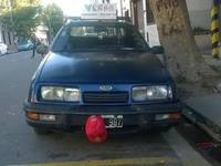 VENDO  PICK UP FORD SIERRA - Camionetas / 4x4 - Avellaneda