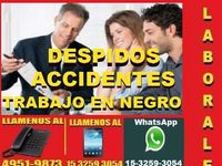 Abogados Laborales En Capital, Estudio Juridico Laboral En Capital - corrientes capital