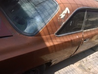 Vendo Torino Coupe mod. 71 - Autos - Mar del Plata