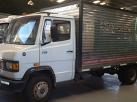 Mercedes Benz L 710/42 - Camiones / Industriales - Lincoln