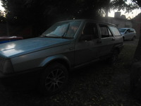 Vendo Fiat Regatta Tipo familiar. - Autos - Florencio Varela