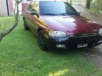 ford escort 97 - Autos - San Luis