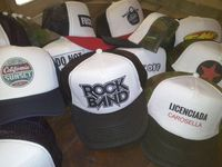Gorras estampadas - Uniform Design - Remeras estampadas - venta de remeras