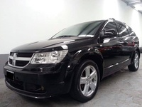 DODGE JOURNEY RT 2.7 MOD.2010 7 ASIENTOS - comodoro rivadavia