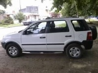 vendo ecoesport xls  full full 2004 - Autos - Rosario