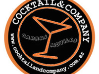 Cocktail and Company - Servicio de Comidas - General San Martín