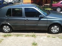 vendo golf mod 98 full full - Autos - Lomas de Zamora