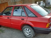 VENDO FORD ESCORT - neuquen