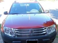 VENDO RENAULT DUSTER CONFORT PLUS 1.6 4x2 47.000km Impecable! - Autos - La Matanza