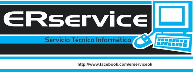 ERservice - SERVICIO TÉCNICO INFORMÁTICO (PC NOTEBOOK, NETBOOK, ALL IN ONE) - Informática / Multimedia - Bahía Blanca