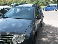 RENAULT DUSTER 2013 CON 12.500 KMS.UNICO DUENIO - Renault